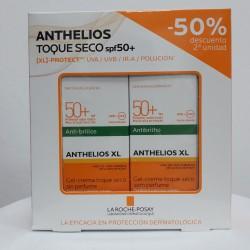 Anthelios xl spf 50+ gel...