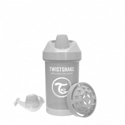 Twistshake crawler cup...