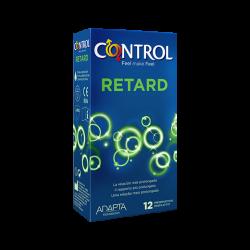 CONTROL PRESERVATIVOS RETARD