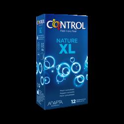 CONTROL PRESERVATIVOS XL