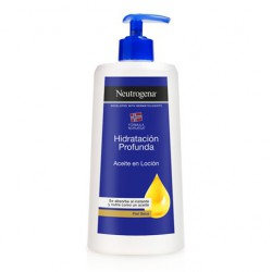 Neutrogena hidratacion...