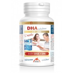 INTERSA DHA ADULTOS OMEGA 3...