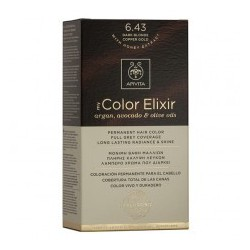 Apivita color elixir 6.43...