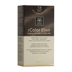 Apivita color elixir 7.8...