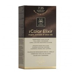 APIVITA COLOR ELIXIR 7.35...