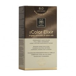 Apivita color elixir 8.0...