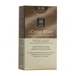 Apivita color elixir 9.38...
