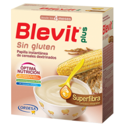 Blevit plus superfibra sin...